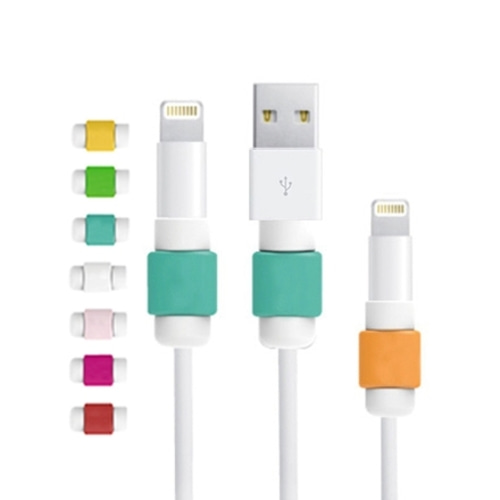 Lightening cable_saver